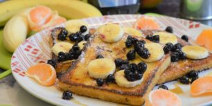 How to Make French Toast | French Toast Recipe