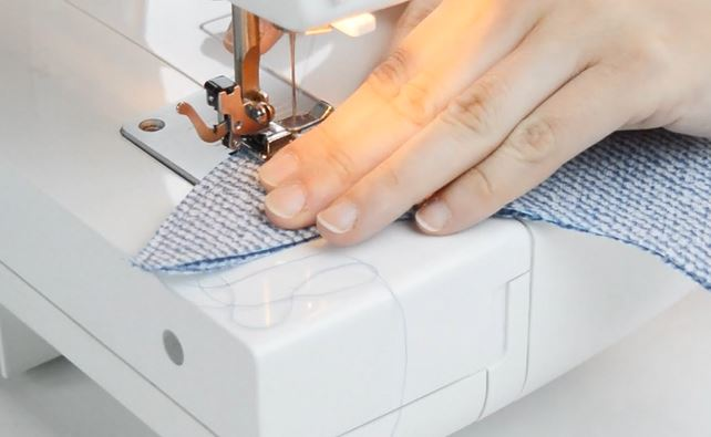 How to sew a cap - 9