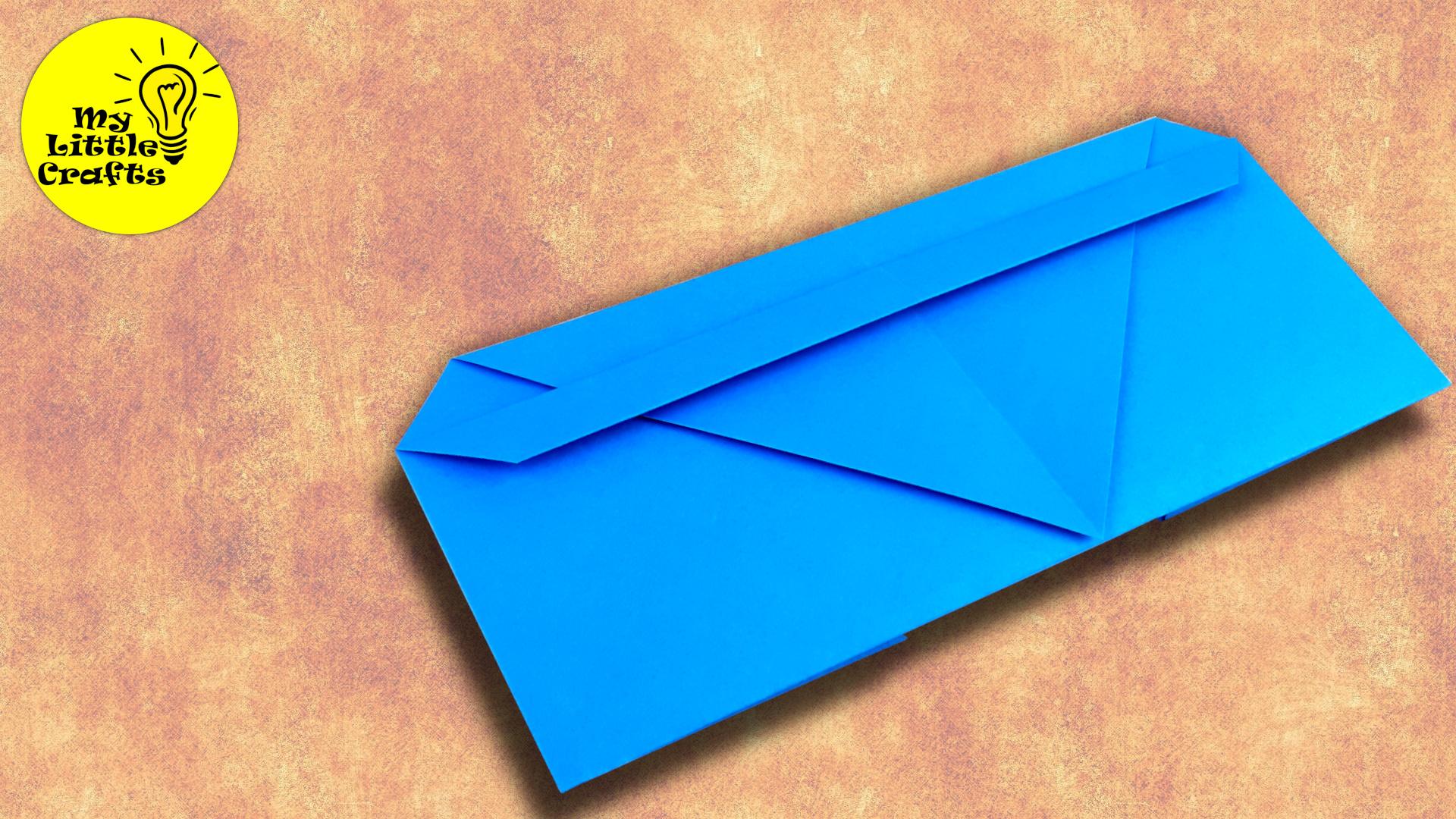 Paper Note Case   origami note case