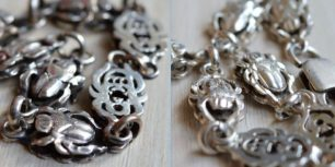 How To Clean Silver With Aluminum Foil And Baking Soda